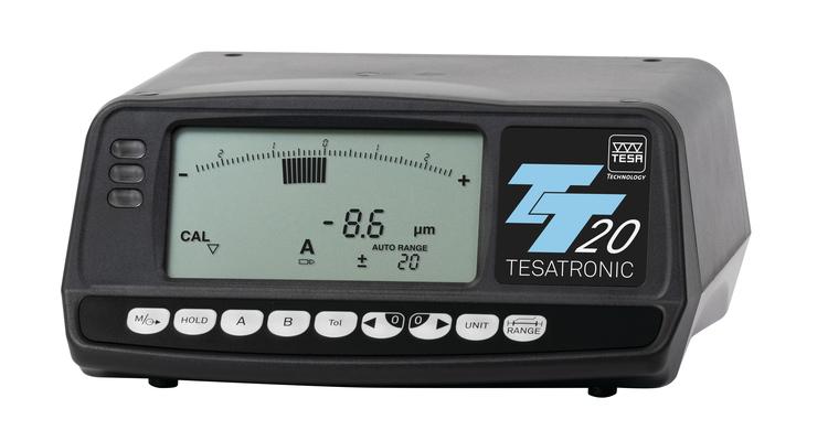 Tesatronic TT80 Tesa Ramico Strumenti di Misura Torino