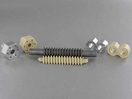 Plastiform Resina dimensionale Ramico strumenti di misura Torino