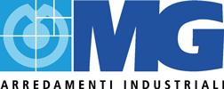 Logo MG Magrini Ramico Torino