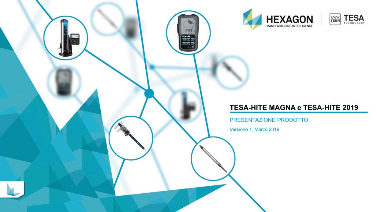 Presentazione TESA-HITE MAGNA-2019 V1 IT-1 Ramico Torino