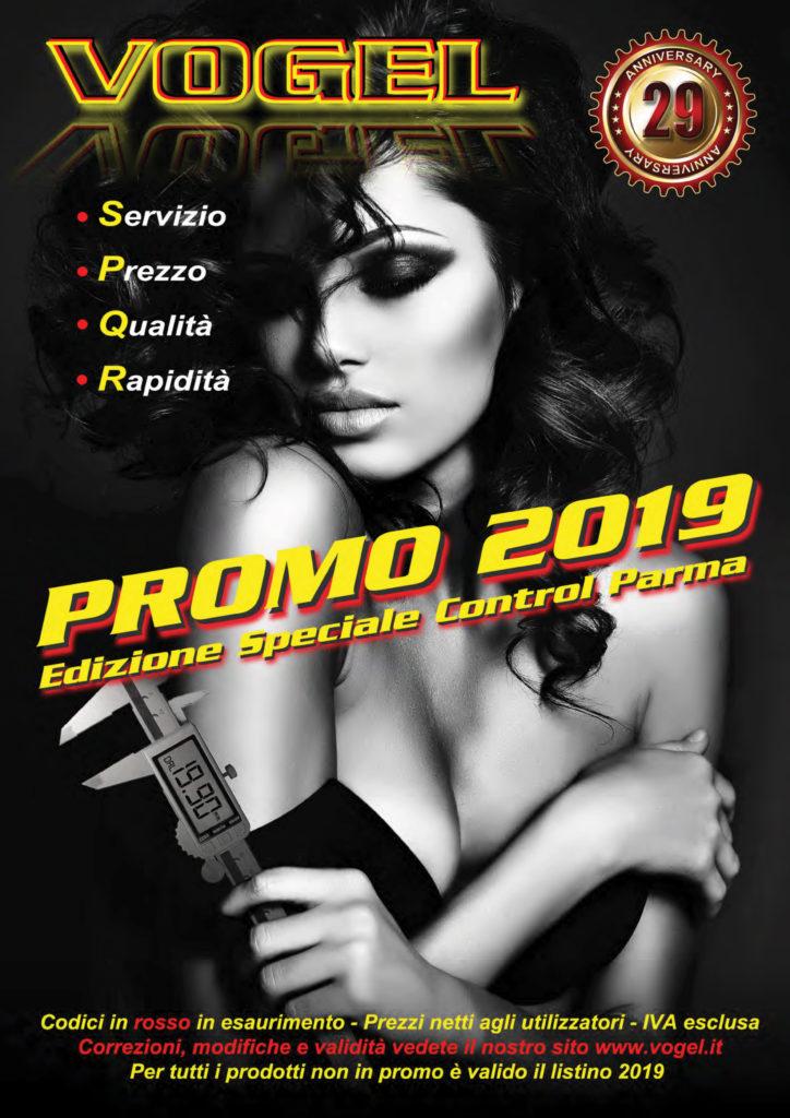 Promo Strumenti di Misura Vogel Ramico Torino