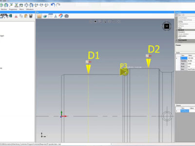 Atlas software Exameca Ramico