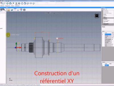 Atlas Software referenza assiXY Exameca Ramico Strumenti di Misura