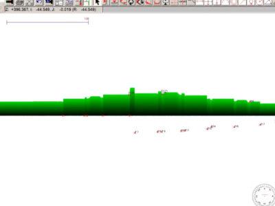 HMI Software Ottica Exameca Ramico