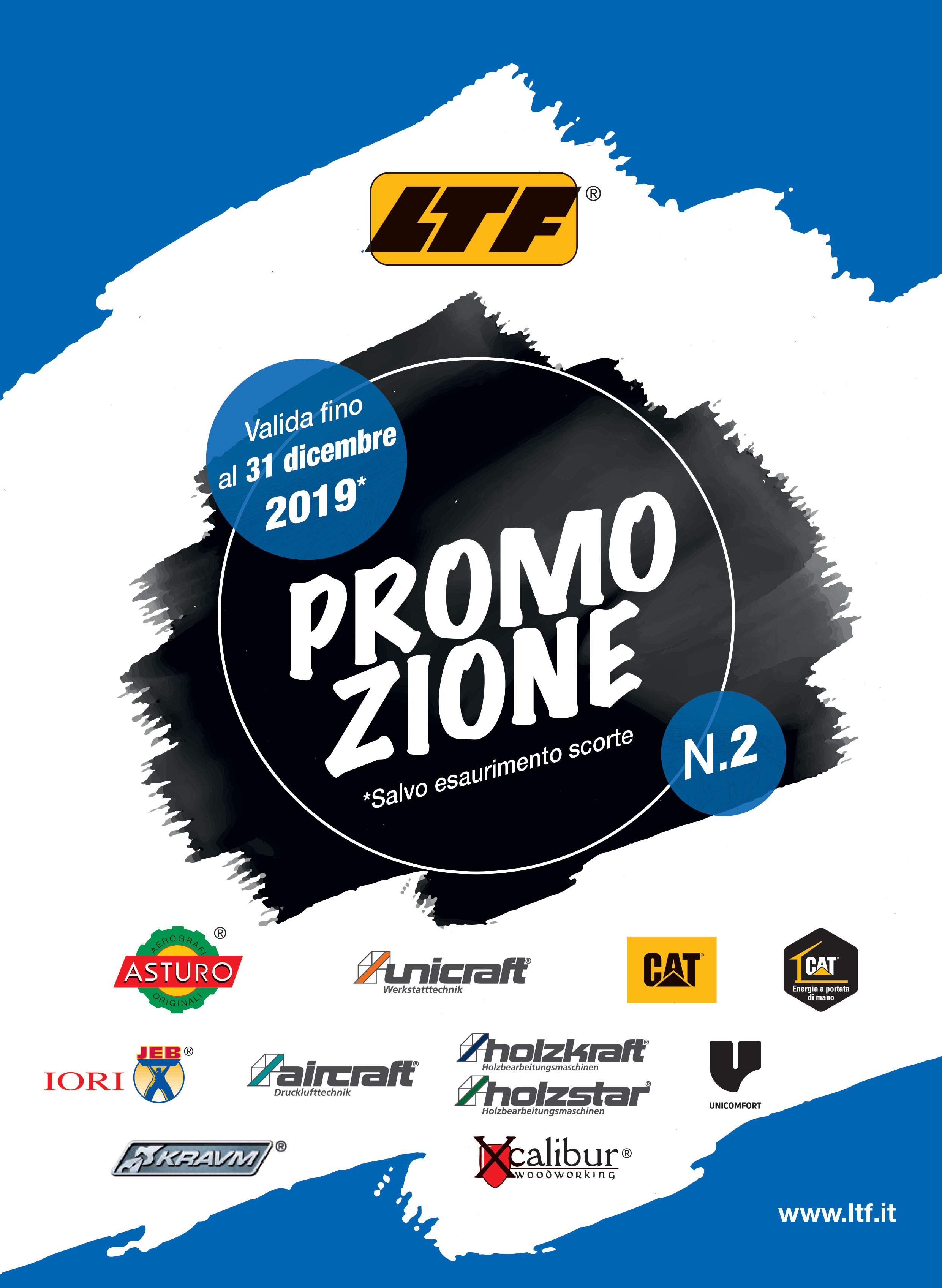 PROMO LTF 2_2019 Ramico Strumenti di Misura Torino