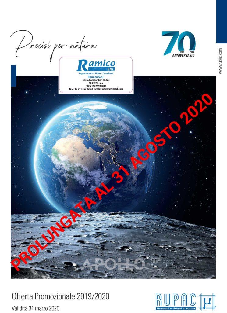Promo Rupac 2020 Ramico