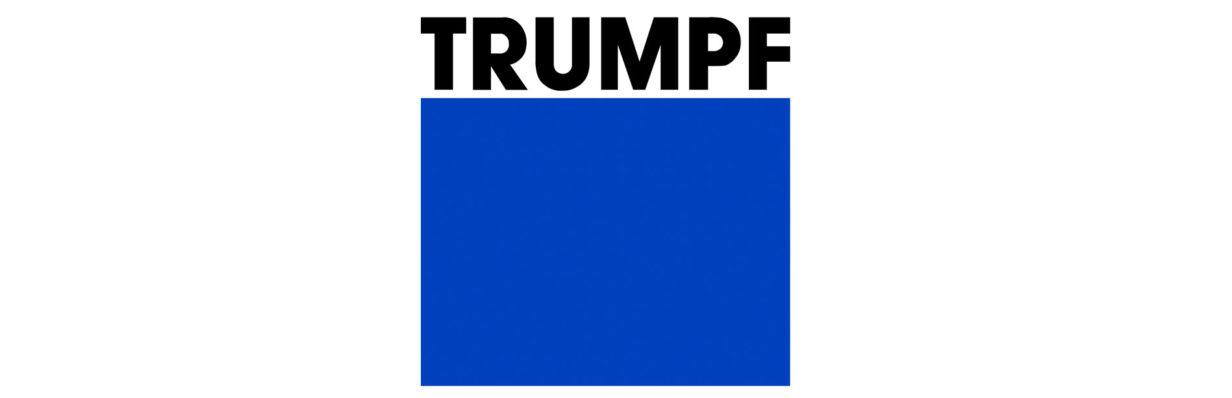 Trumpf Logo Ramico Torino
