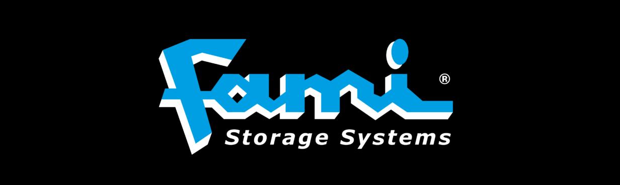 Fami Arredamenti Industriali Storage System Ramico Torino
