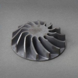 Formlabs grey pro Mechanical Ramico Torino