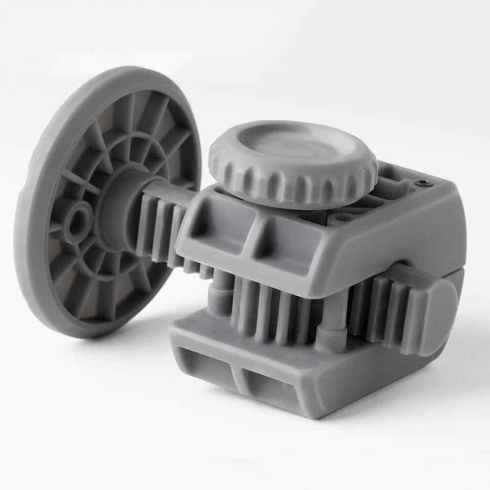 Formlabs grey pro rigid Mechanical Ramico Torino
