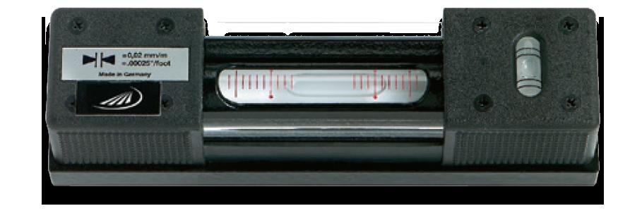 Helios Preisser 0550 Livelle Lineari di precisione Ramico Strumenti Misura
