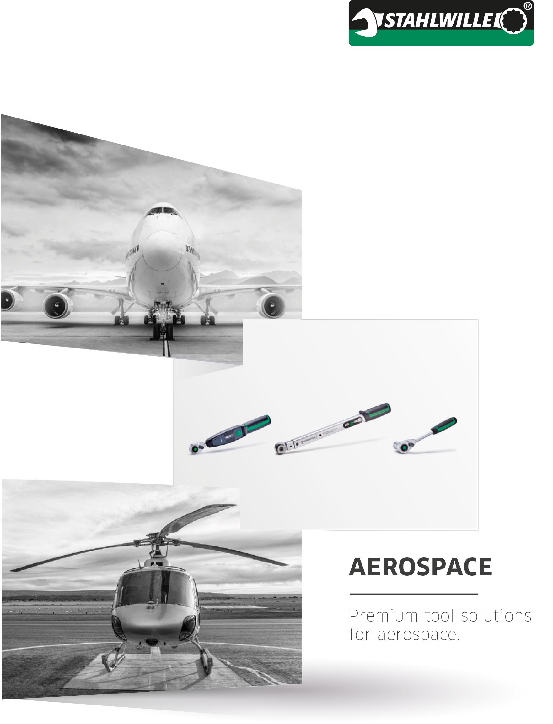 Catalogo_Stahlwille_Aerospace_Ramico_Strumenti_di_Misura_Torino